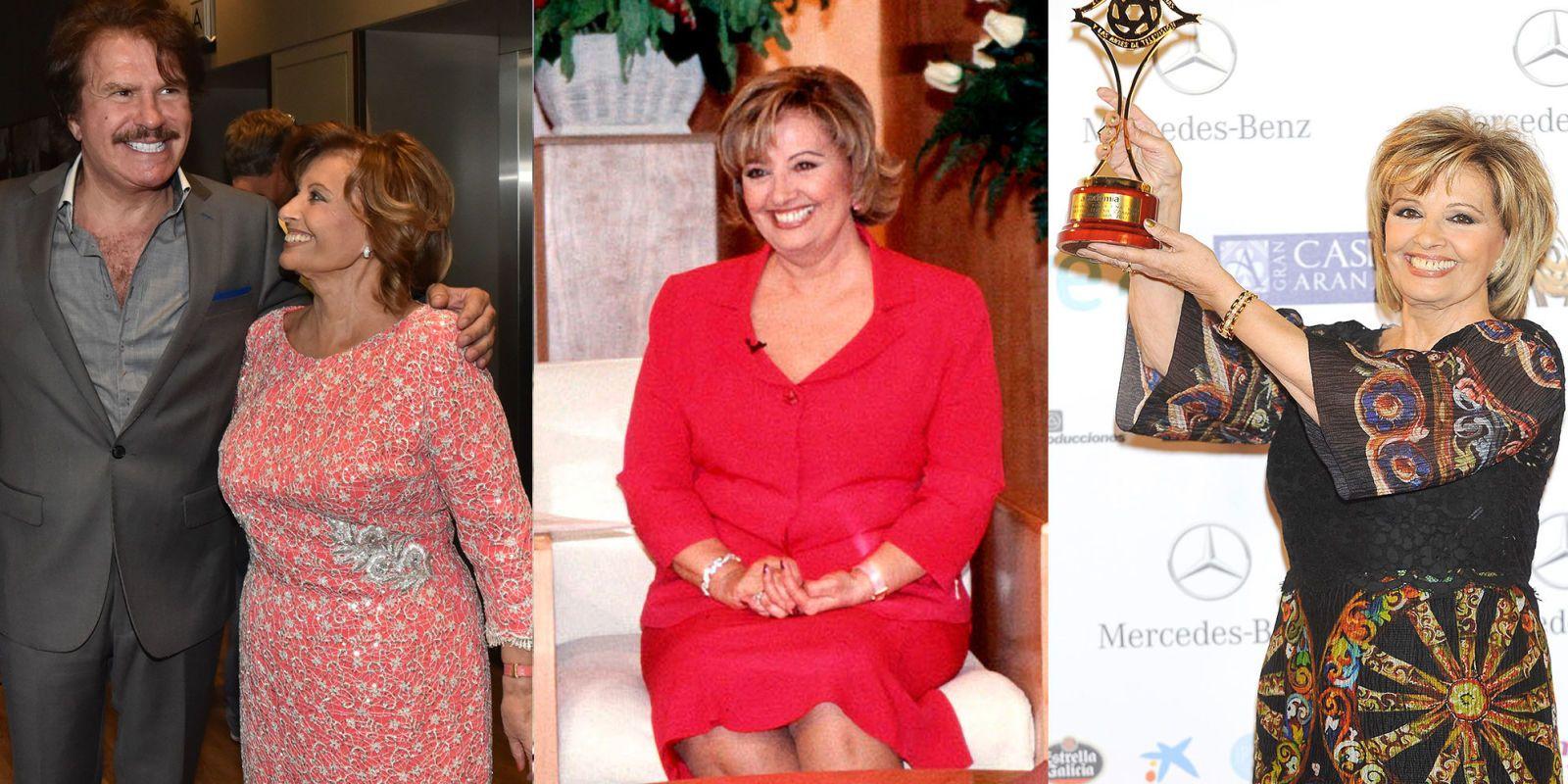 Los La Momentos Teresa Han Marcado 15 Vida De Que Campos María wk08ZNOXnP
