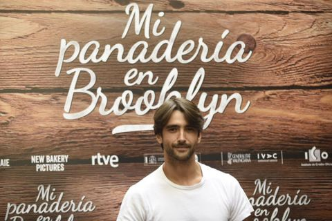 Presentación 'Mi panadería en Brooklin'