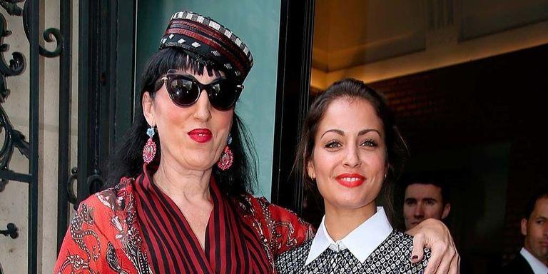 Carlota casiraghi reina en par s for Ensaladas francesas famosas
