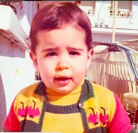 Ear, Cheek, Forehead, Eyebrow, Child, Baby & toddler clothing, Eyelash, Cool, Toddler, Baby,