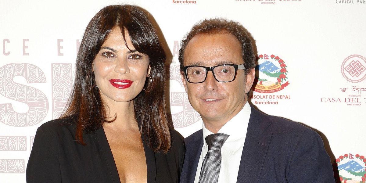 0a0cfb15d2 Todos los detalles de la boda de María José Suárez con Jordi Nieto en  Santorini