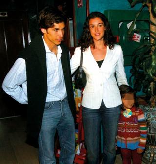 Luc a rivera romero da otra oportunida a su padre for Blanca romero y cayetano rivera
