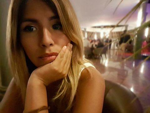 Chabelita Pantoja. Instagram