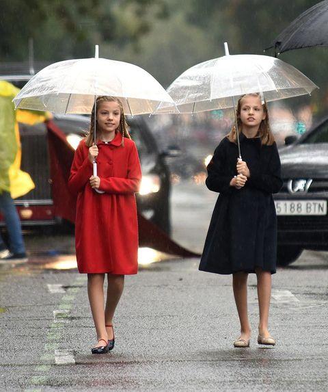 Umbrella, Fashion, Fashion accessory, Street fashion, Outerwear, Rain,