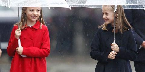 Umbrella, Outerwear, Fashion accessory, Rain, Street fashion,
