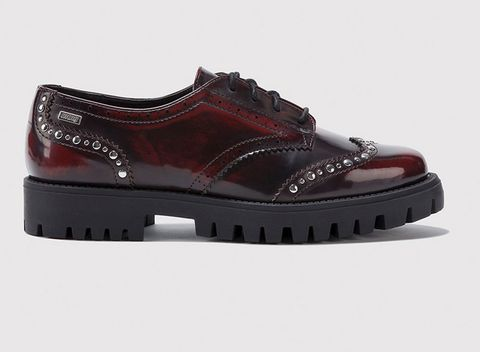 Footwear, Product, Brown, Shoe, Red, White, Carmine, Tan, Maroon, Black,