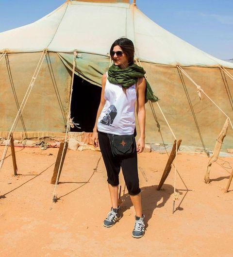 Tent, Natural environment, Style, Summer, Sand, Ecoregion, Sunglasses, Shade, Tints and shades, Camping,