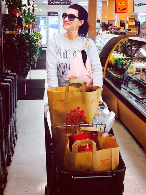 Laura Pausini. Instagram