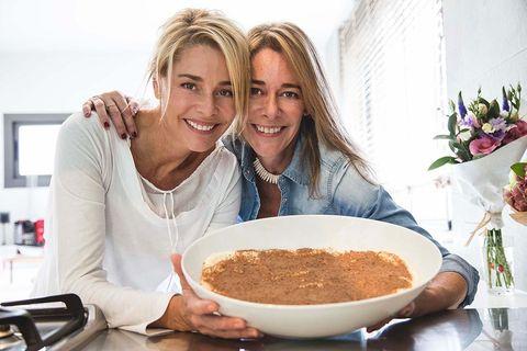Smile, Mouth, Ingredient, Food, Dish, Recipe, Serveware, Kitchen utensil, Cuisine, Tooth,