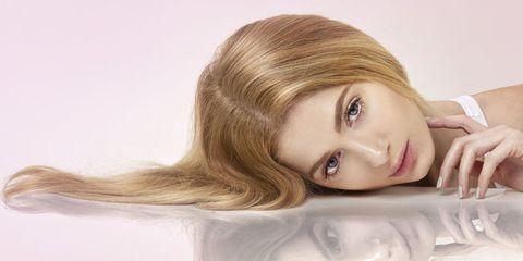 Lip, Cheek, Brown, Hairstyle, Skin, Forehead, Eyebrow, Eyelash, Style, Jaw,
