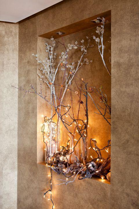 Twig, Amber, Modern art, Visual arts,