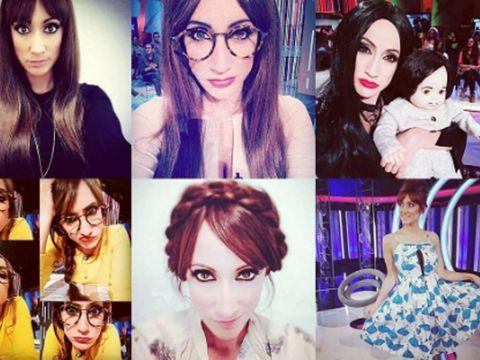 Eyewear, Hair, Face, Head, Nose, Glasses, Vision care, Lip, Mouth, Eye,