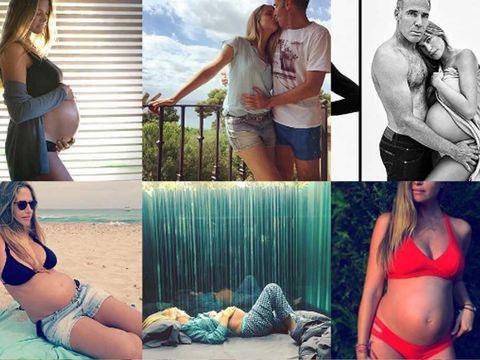 Arm, Summer, Trunk, Thigh, Muscle, Collage, Beauty, Undergarment, Abdomen, Waist,