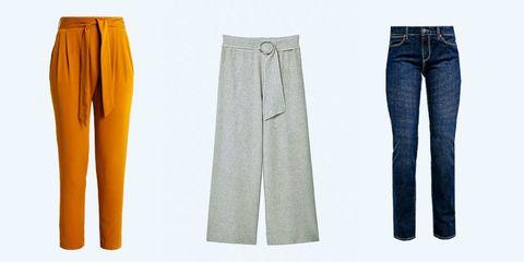 Pantalones rebajas