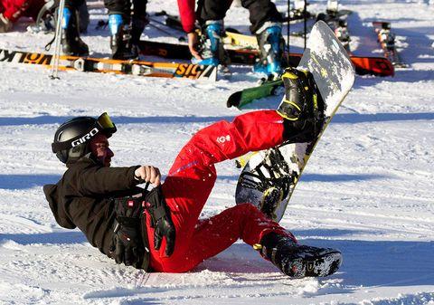 Winter, Recreation, Sports equipment, Snow, Outdoor recreation, Winter sport, Ski helmet, Sports, Helmet, Extreme sport,