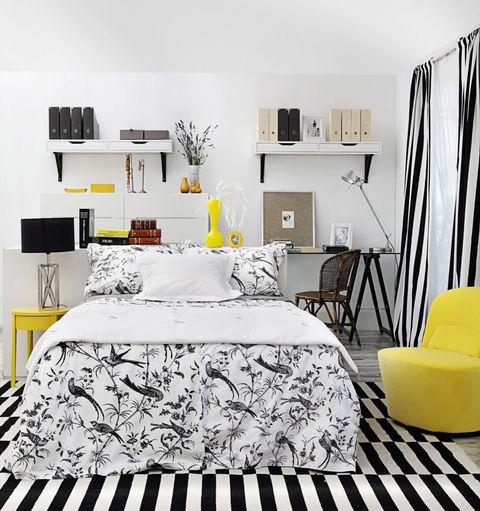trucos de decoración para tener un dormitorio perfecto
