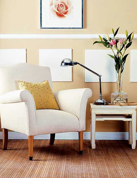 crear y decorar zona de relax y lectura en tu casa