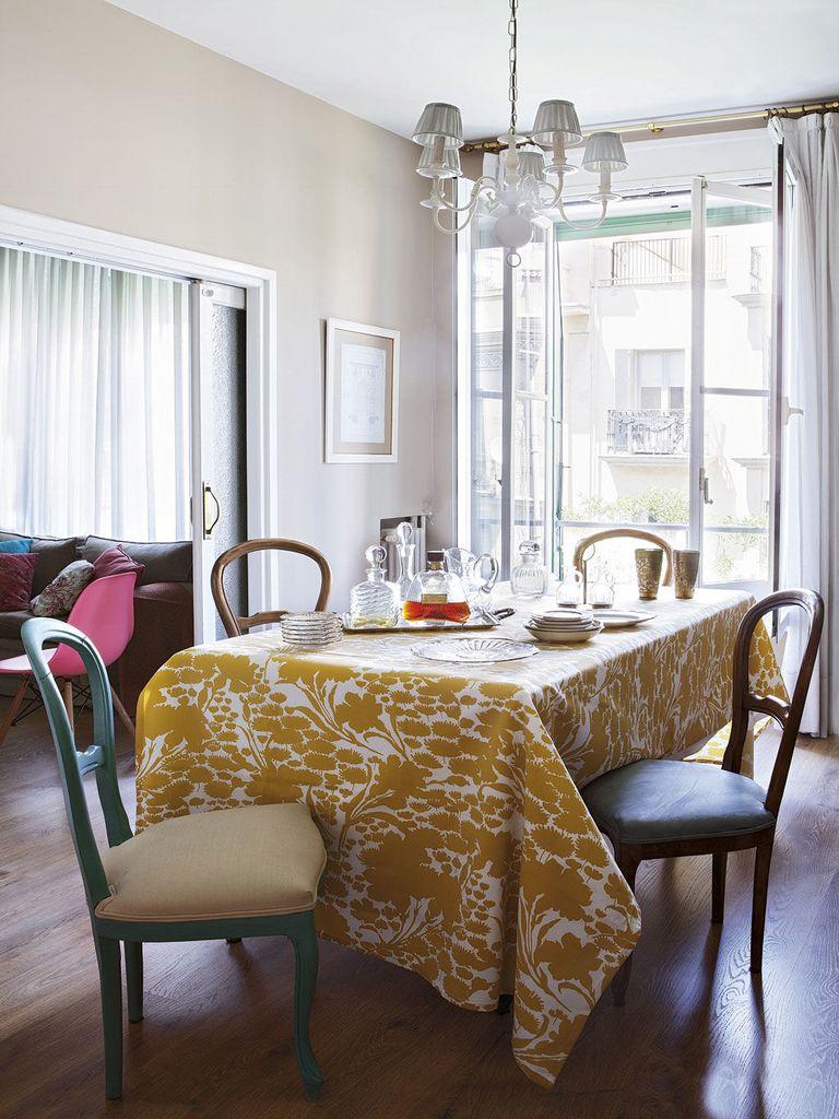 Casa cl sica renovar y rejuvenecer un hogar anticuado for Renovar salon clasico