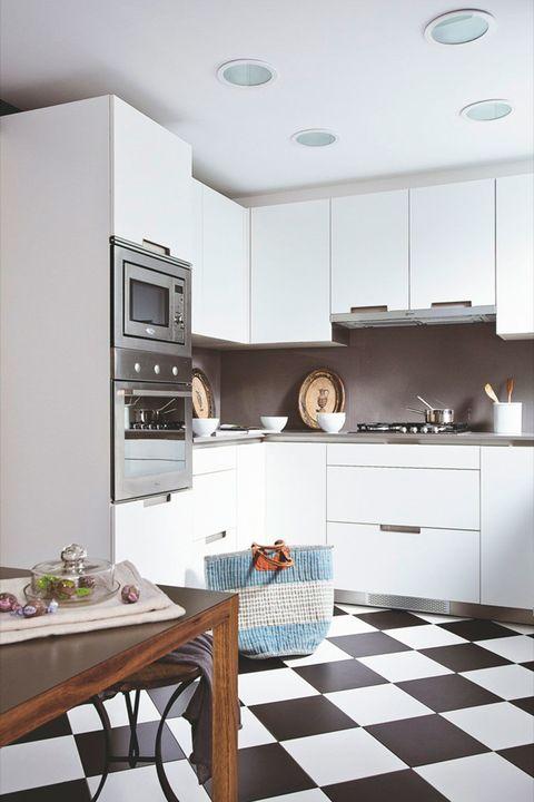 cocina estilos de decoración básicos que debes conocer