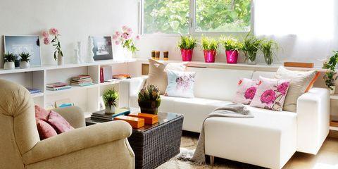 zona relax en tu casa