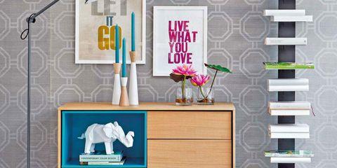 decoración hogar trucos baratos