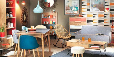 Cómo decorar tu salón para que parezca más grande
