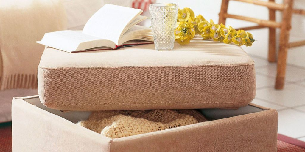 Cmo organizar el saln y los dormitorios en tu casa