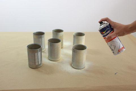Drinkware, Cylinder, Aluminium, Nail, Silver, Tin, Aluminum can, Tin can,