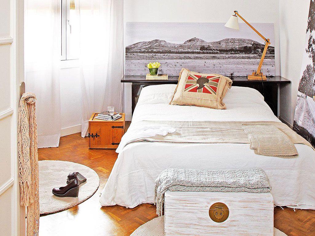 decoración de dormitorios, decoración con estilo, trucos y consejos para decorar tu habitación de dormir