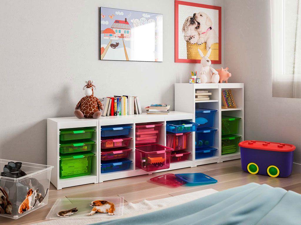 Dormitorio Cómo Orden Infantil En Mantener Un vmNwn08O