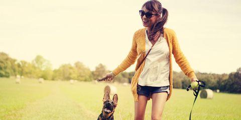 Eyewear, Vision care, Mammal, Carnivore, Goggles, Fashion accessory, Sunglasses, Denim, Cool, Street fashion,
