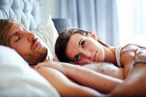 Encuesta de sexo y citas