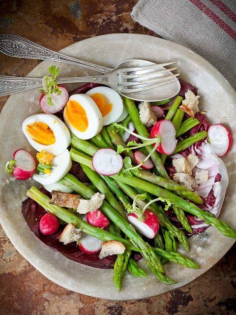 Food, Egg yolk, Ingredient, Egg white, Cuisine, Egg, Vegetable, Boiled egg, Breakfast, Finger food,