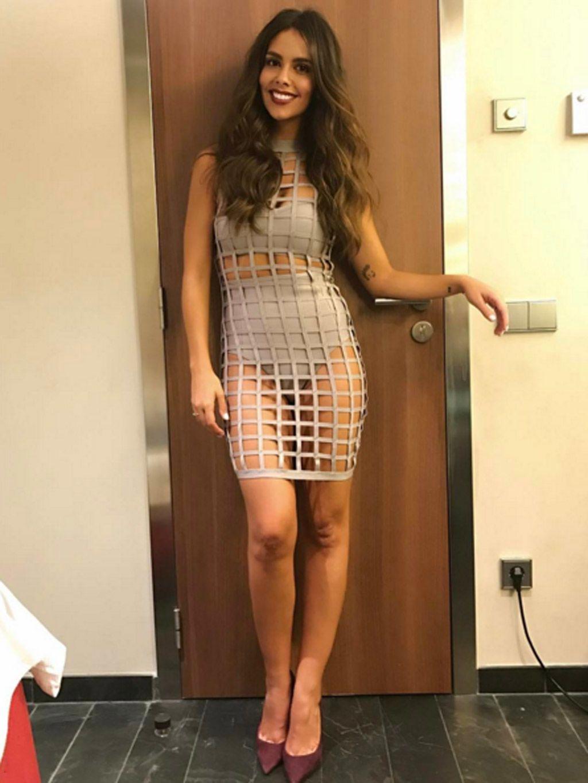 Pide Cómo Que Vestir Cristina Diga Tiene Nadie Pedroche Le mIyf7gvYb6