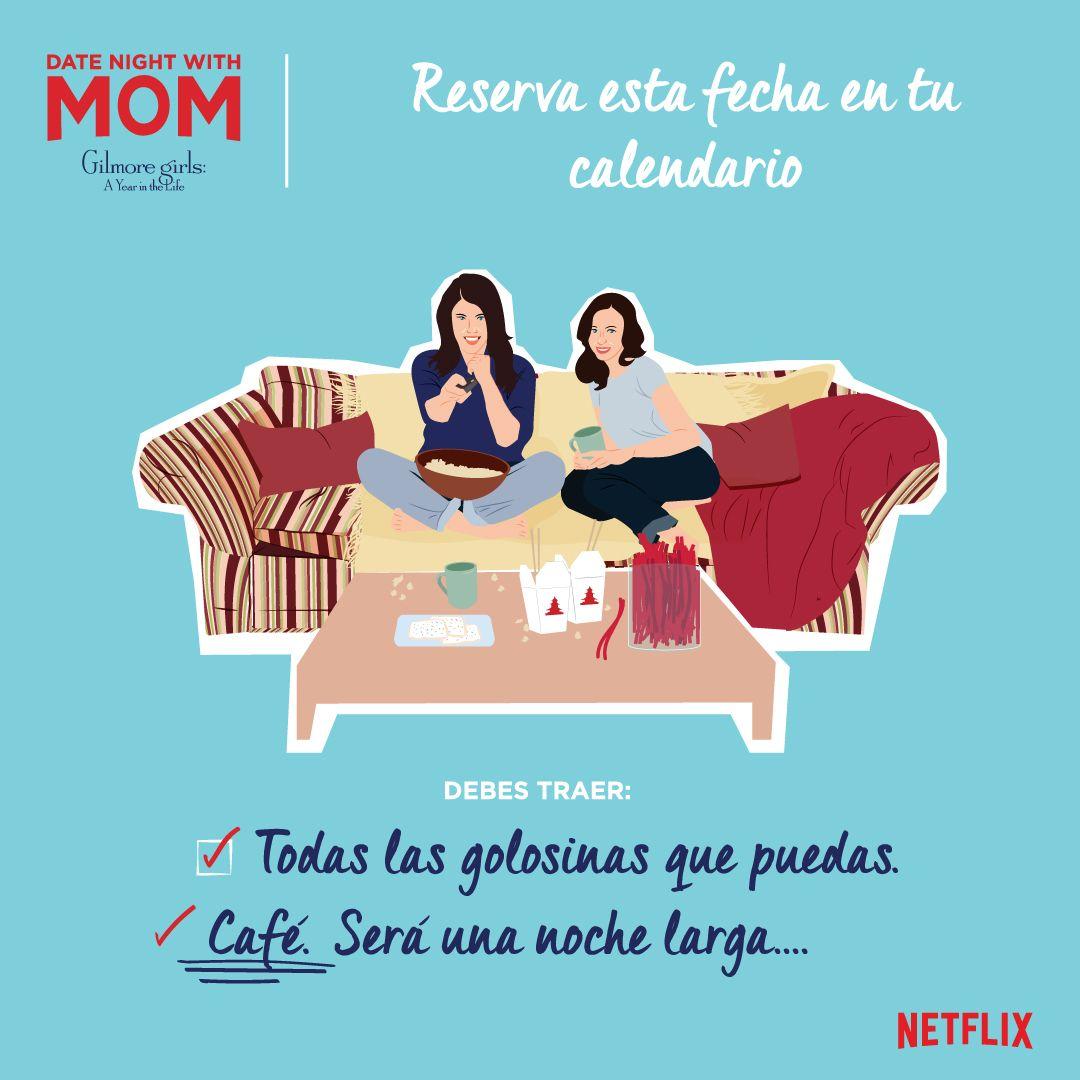Las madres e hijas que ven series juntas están más unidas