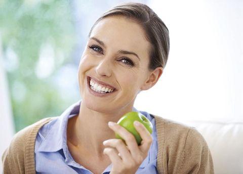 cómo cuidar los dientes