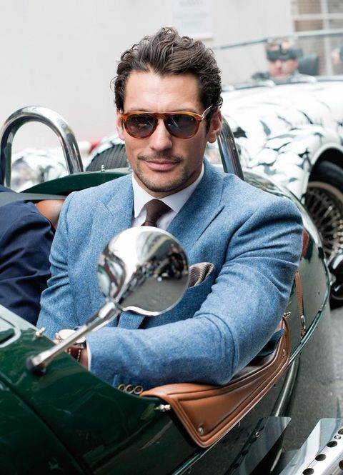 Eyewear, Sunglasses, Vehicle, Automotive design, Car, Cool, Jeans, Glasses, Denim, Street fashion,