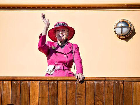 Pink, Magenta,