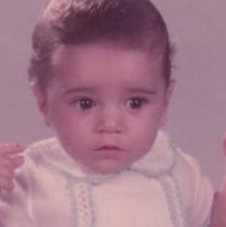 Ear, Finger, Lip, Cheek, Skin, Chin, Forehead, Eyebrow, Photograph, Child,