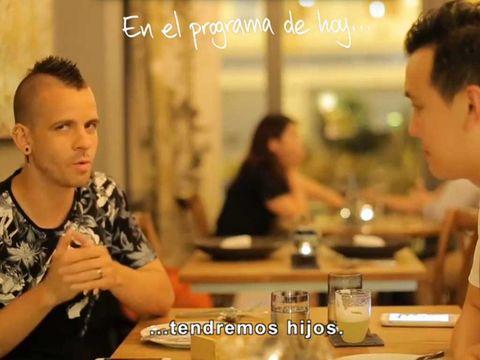 Conversation, Restaurant, Fun,