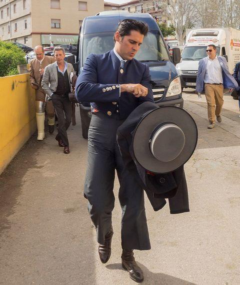 Shoe, Megaphone, Pedestrian, Security, Boot,