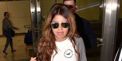 Eyewear, Vision care, Glasses, Hairstyle, Sunglasses, Goggles, Cool, Street fashion, Eye glass accessory, Brown hair,