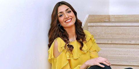 Raquel tejedor Miss España 2016