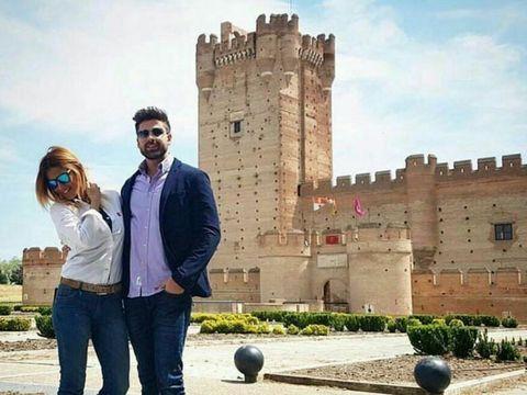 Tourism, Architecture, Vacation, Travel, Building, Castle, Photography, Plant, Games, Tower,