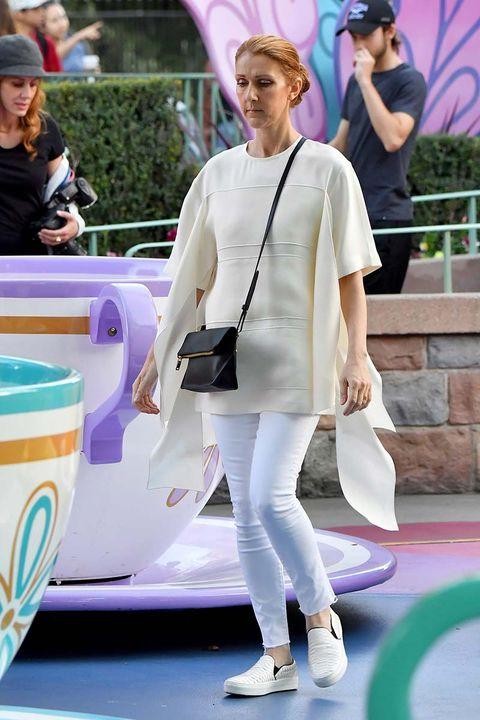 Arm, Human body, Fashion accessory, Purple, Street fashion, Fashion, Bag, Luggage and bags, Baseball cap, Fedora,
