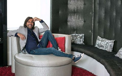 Comfort, Human body, Jeans, Jacket, Couch, Beard, Living room, studio couch, Sofa bed, Outdoor sofa,
