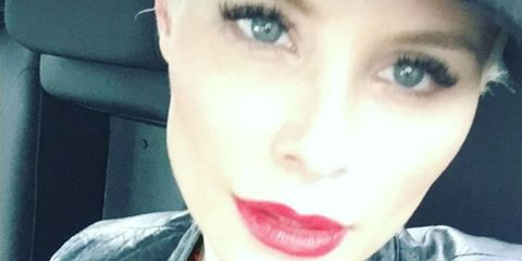 Face, Hair, Eyebrow, Lip, Nose, Skin, Cheek, Forehead, Chin, Eye,