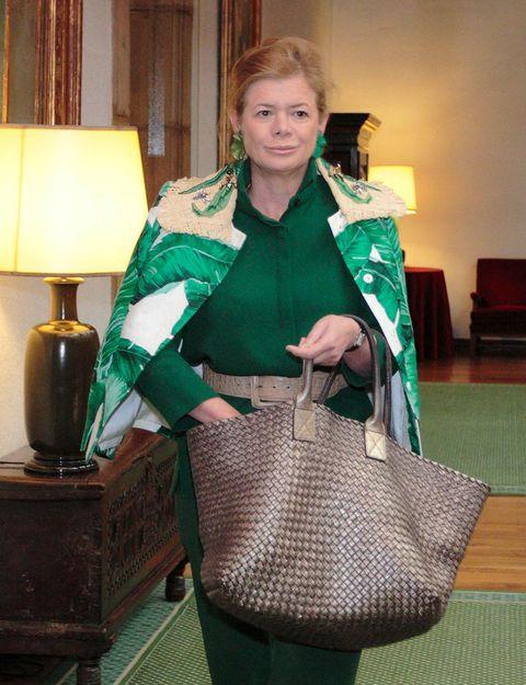 Green, Bag, Diaper bag, Fashion accessory, Hobo bag, Handbag,