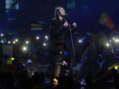 Performance, Entertainment, Music, Performing arts, Music artist, Concert, Musician, Song, Event, Rock concert,
