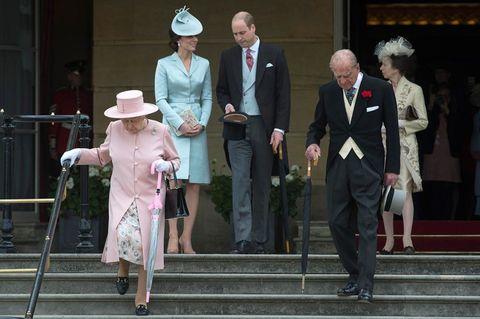 Kate Middleton días antes de la boda de su hermana Pipa Middleton
